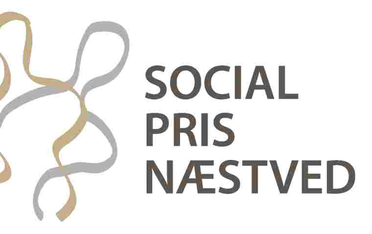 Logo for Social Pris Næstved