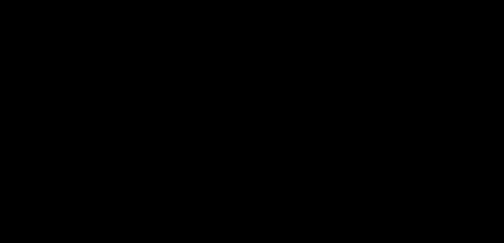 Mærk Næstved Logo i sort